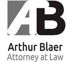 Адвокат Артур Блаер