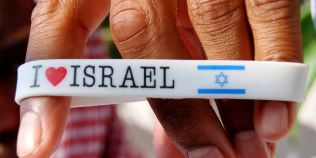 как получить гражданство израиля не еврею